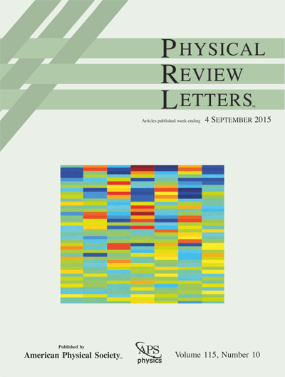 physical review letters news quantum optics and spectroscopy 41072